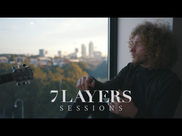 Seafret - Oceans - 7 Layers Sessions 73