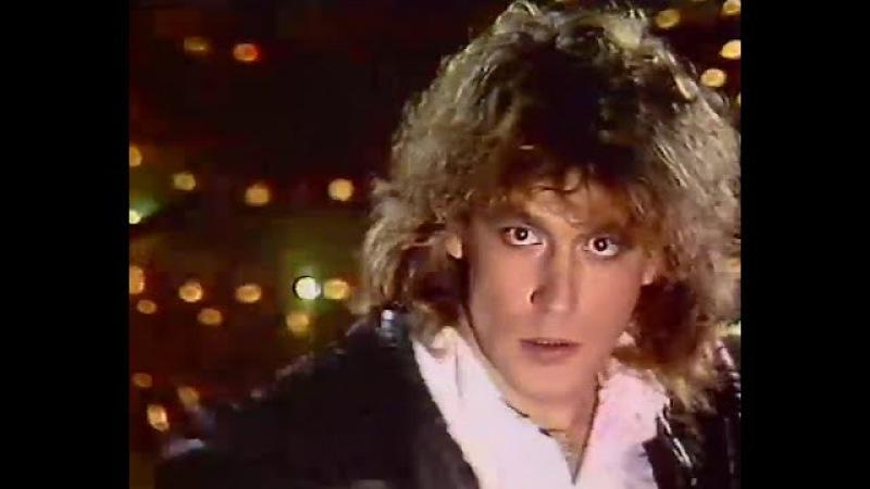 Новогодний Голубой огонек. 1987/88