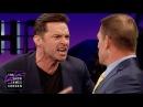 John Cena Teaches Hugh Jackman Reverse Trash Talking
