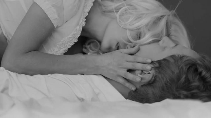 Гифы доброе утро любимая поцелуй в постели, смешные картинки