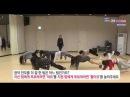 FROMIS_ ROOM Practice Room CCTV 2 Dance Class Cut 171027