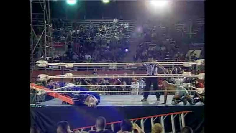 XPW Baptized In Blood III Night Of Champions 2002 07 20
