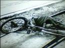 A vasút veszélyes üzem