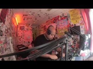 DJ Bone at Red Light Radio (10 August 2017)