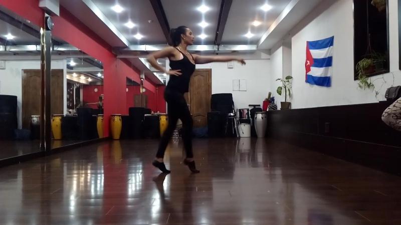 13.11.2017 bembespb cabare cuban style c Leinadis Perez!