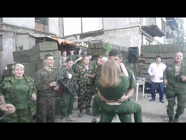 Гиви День Рождения 2015 - Givi - Legendary Donbass Commanders Birthday, 2015