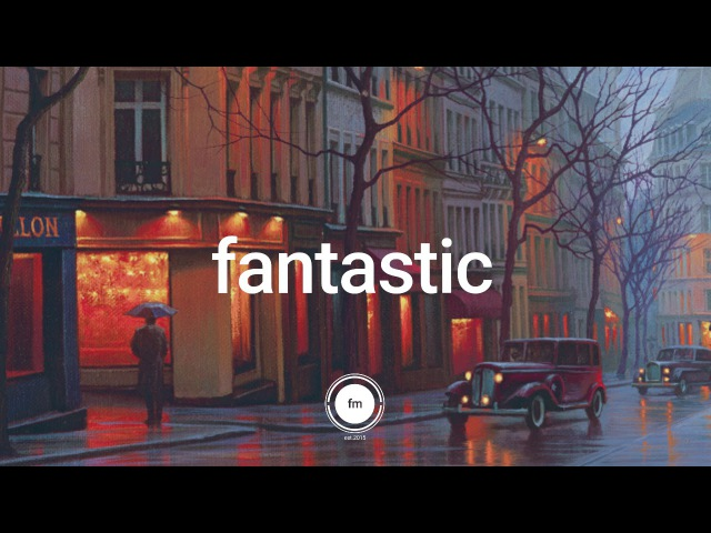 Autumn Nights | Jazzy HipHop