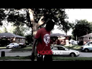 Mr.sisco hood rat bitch (prod by_official 9 lives) official video