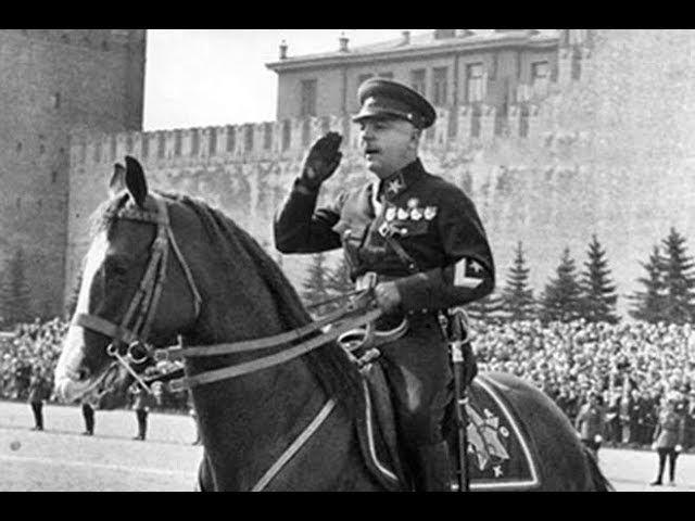 Праздник 1 е Мая на Красной пл Москва 1938 Парад и демонстрация