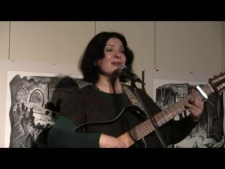 Эльмира Галеева - Ангел Луны (стихи М.Маховой)