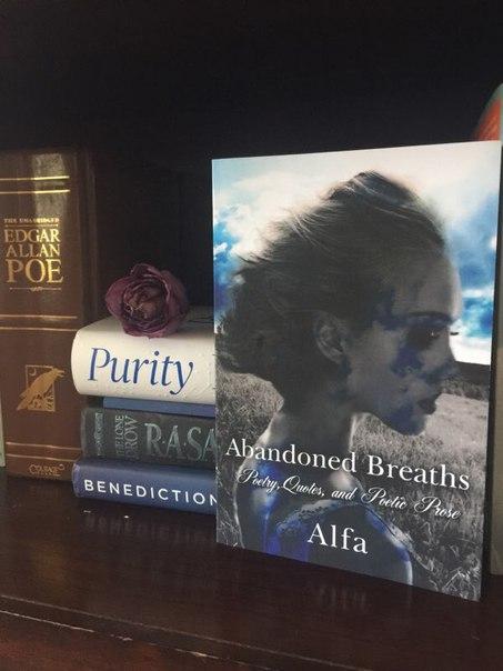 Abandoned Breaths - Alfa H