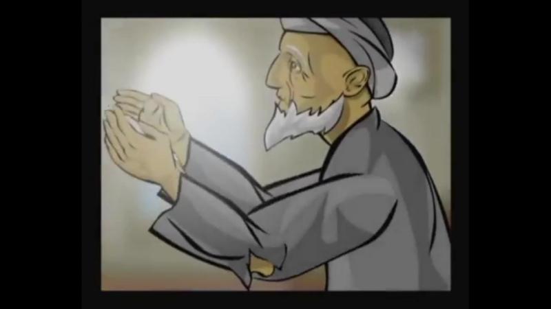 Har dardi iştə damoniş heste - Притча об индивидуальном подходе на талышском языке