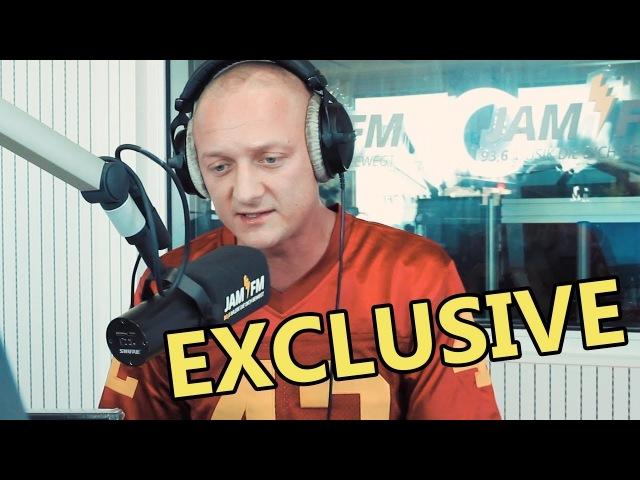 OLEXESH EXCLUSIVE ⚡️ JAM FM