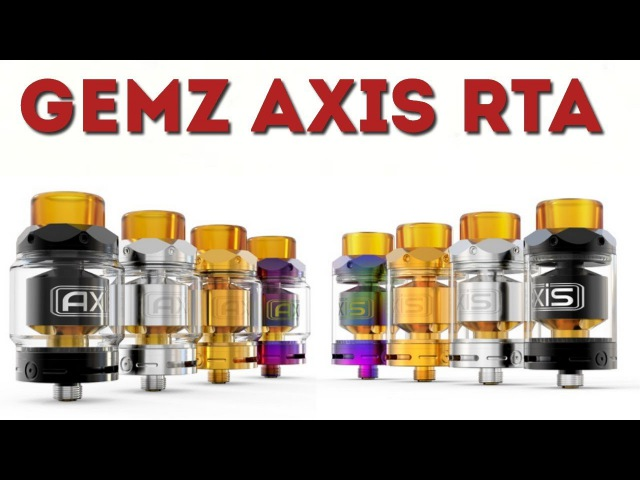 Gemz Axis RTA Heaven Gifts homelike parrstore