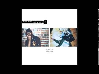 NICKELUS F & SHAWN KEMP - TRICK DICE [FULL ALBUM]