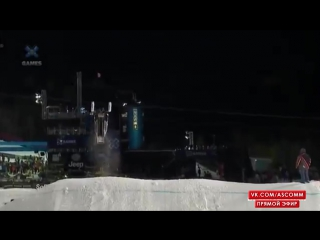 X-Games | SMB Speed & Style | Final