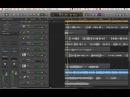 Volume Balance for Quest sound design Logic Pro X