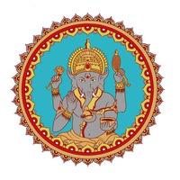 Логотип ТРИМУРТИ