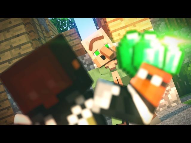 15 Испытаний УЖАСА 1 Прохождение Карты Minecraft