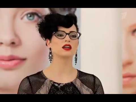ТВ Шоу Frau Klinik На 10 лет моложе Наталья Бондарчук 16 05 2015