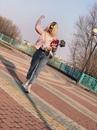 Evgenia Panova фотография #44