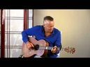 Tommy Emmanuel Guitar Lesson - 3 Haba Na Haba Performance Wide - Little by Little