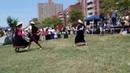 BOLIVIAN TRADITIONAL DANCE