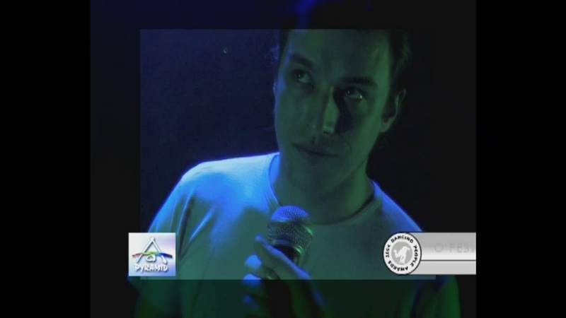 Pyramida Club @ Dancing People Awards 2004 смотреть онлайн без регистрации