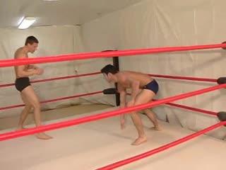 [480][NRW] No Rules Wrestling -GQ vs Flash