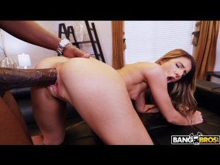 Tara Ashley - Huge BBC For Tara's Tight Pussy