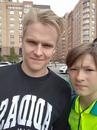 Персональный фотоальбом Валерия Кондюкова