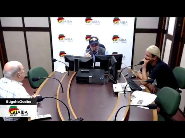 Juremir Machado deixa bancada do programa Bom Dia, da Rádio Guaíba