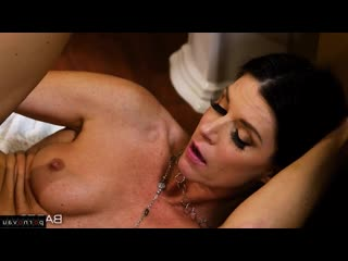 Alison rey & india summer [ mothers & lesbians / curly, beautiful lingerie, parody, shaved, finger, ass, cunnilingus]