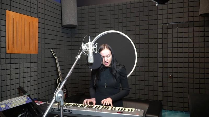Анна Дарская Отпусти меня (приглашение на концерт)