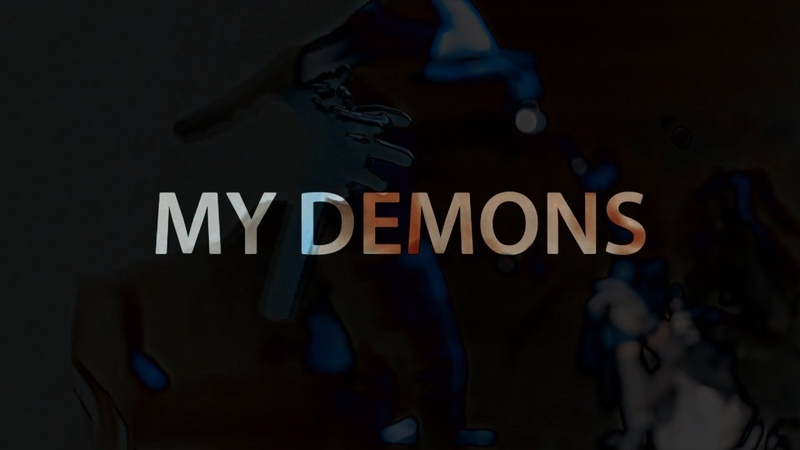 My demons   ваня х мирон   мохра