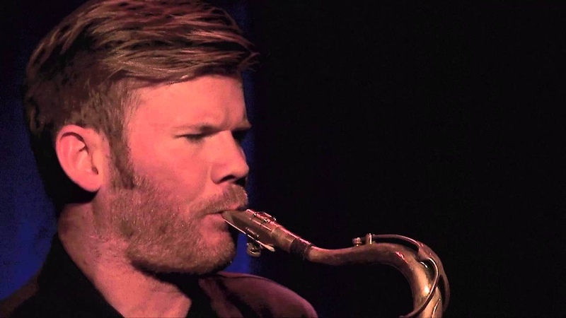 Albatrosh Wolf Whistle live at Nasjonal Jazzscene Victoria Oslo 2015