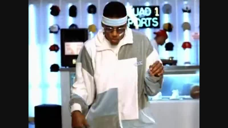 Nelly Air Force Ones ft Kyjuan Ali Murphy Lee
