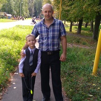 Дмитрий Родимцев