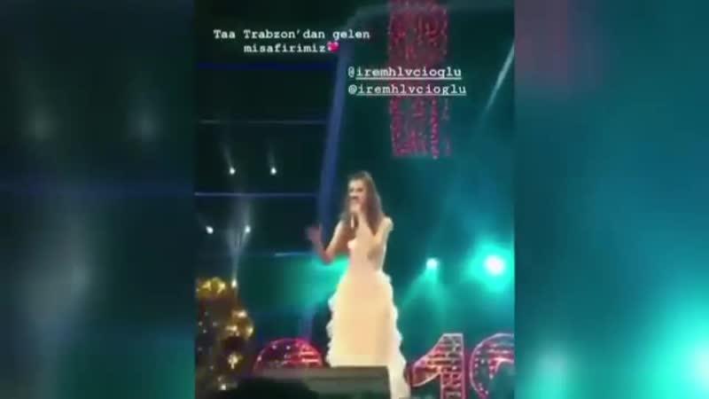 İrem Helvacıoğlu'nun Yapımcının Talebi Üzerine O Ses Türkiye'deki Sahneleri Kaldırıldı mp4
