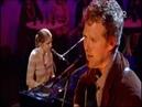Glen Hansard Markéta Irglová Falling Slowly Live Jools Holland 2008