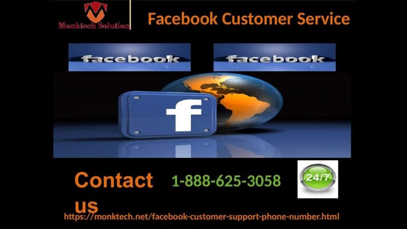 Occurring technical error in facebook join 1 888 625 3058 Facebook Customer Service