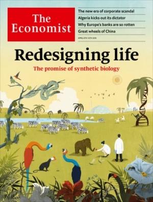 2019-04-06 The Economist
