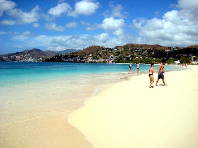 10 лучших Карибских пляжей, изображение №7