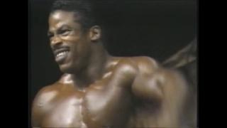 MR OLYMPIA 1994 IFBB FULL VIDEO