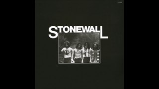 Stonewall - S/T (1976) (Tiger Lily repro vinyl) (FULL LP)