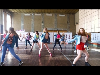LMFAO - SEXY AND I KNOW IT (B. AMES REMIX) | VOGUE FEMME CHOREO BY ASYA MILAN | #BEONEDANCE
