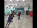 Хоккей в SkateTown