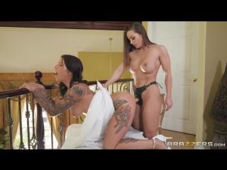 Bisexual bride: abigail mac & felicity feline by brazzers 12.05 full hd 1080p #lesbian #dildo #strap-on #porno #sex #порно