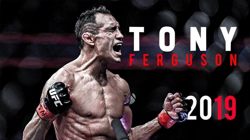 Tony El Cucuy Ferguson   highlights 2019ᴴᴰ
