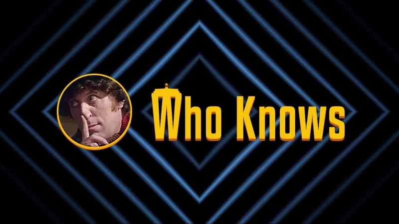 Доктор Кто Who Knows Сэйган Акинола новый сезон Торчвуда